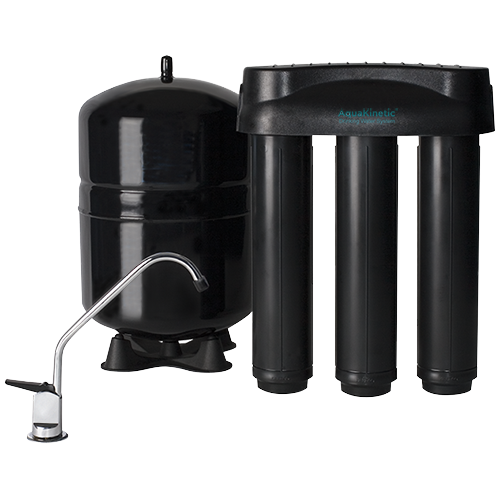 AquaKinetic® A200 Drinking Water System product image