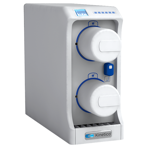 Kube 174 Advanced Water Filtration System Kinetico Water