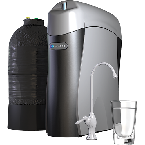 Kinetico K5 Drinking Water Station® product image